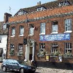 The Limes Hotel, Needham Market
