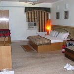 1st floor suite