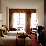 Zenith Hotel Hanoi