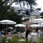 Photo de Ti al Lannec Hotel Restaurant & Spa