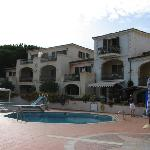 Residence Riva Azzurra Foto