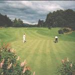 Kenmore Golf Course