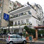 Hôtel Sabbie d'Oro