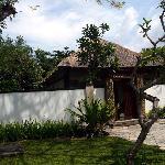Your own private villa
