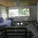 Kite Apartment Livingroom
