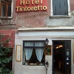 Foto de Hotel Tintoretto