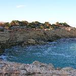 Foto di Agriturismo Masseria sul Mare