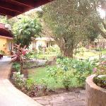 Foto de Hotel El Bosque