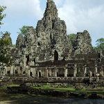 Banyon Temple- Angkor Thom