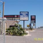Fabens Inn, Fabens, Texas