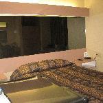 Microtel Inn Latham, NY - Guestroom