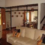 Lounge & Dinning Room