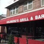 Goldbergs Front