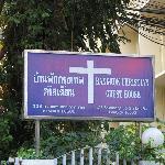 Foto de Bangkok Christian Guest House