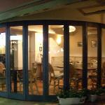 Hotel Cafeteria