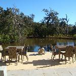 The Lake at Moondance