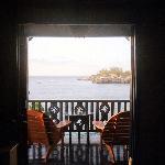 Sun Dancer Balcony