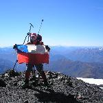 Cumbre Nevados de Chillán