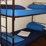 Set of bunks