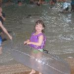 Wave Pool Fun - Memorial Day Weekend 07