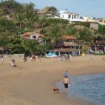 San Augustinillo beach