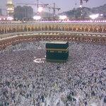 durring Hajj (19/12/2007) By Syed Itrat