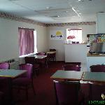 Days Inn Cranston Warwick - Breakfast area