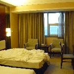 standard room (twin bed), Hangzhou New Centruy Hotel