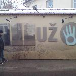The Uzupis Consititution