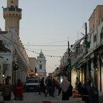 Tripoli's Medina