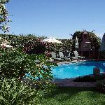 Villa del Angel Bed and Breakfast Foto