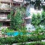 Foto de Protea Hotel Courtyard