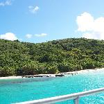 Bilde fra Playa Azul