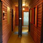 Corridor - Feel like home
