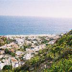 View from La Cima, Pedregal