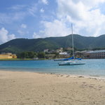 Town of Christiansted