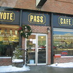 Coyote Pass Cafe
