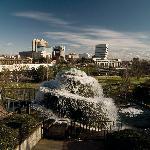 The Finlay Fountain