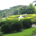 Botanical Garden in Santo Domingo