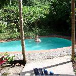 Lover's Retreat Pool