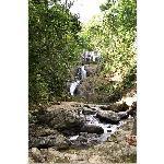 Argle Falls