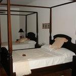 Hotel Las Puertas de Suchitoto