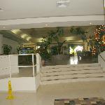 Avalon lobby