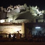 Shali ruins in Siwa