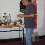 Zio Coco al Baro