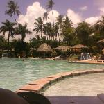 The Resort Pool