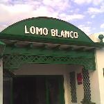 Lomo Blanco