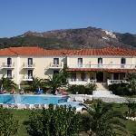 Kalidonio Hotel & Apartments