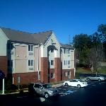 Foto di Candlewood Suites Raleigh - Crabtree