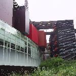 Quai Branly Museum - Jean Nouvel (July 2007)